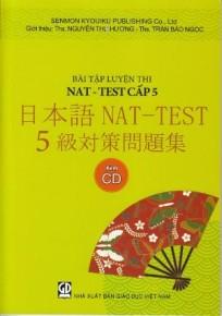 Bài tập luyện thi NAT -TEST CẤP 5